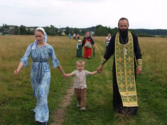 В России появился официальный список традиционных духовных ценностей