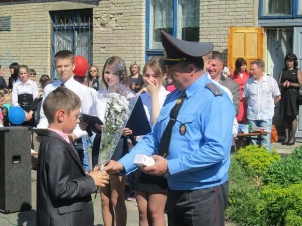Второклассник из Белоруссии спас девочку от насильника