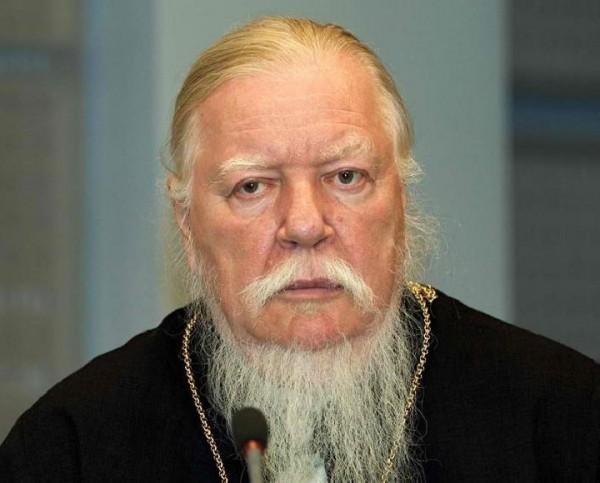Протоиерей Димитрий Смирнов: Принятие законопроекта о семейном насилии не принесет семье пользы