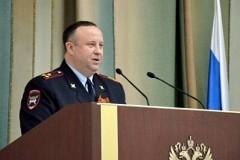 Главного госавтоинспектора Кузбасса спустя 20 лет наградили за спасение 11-и человек