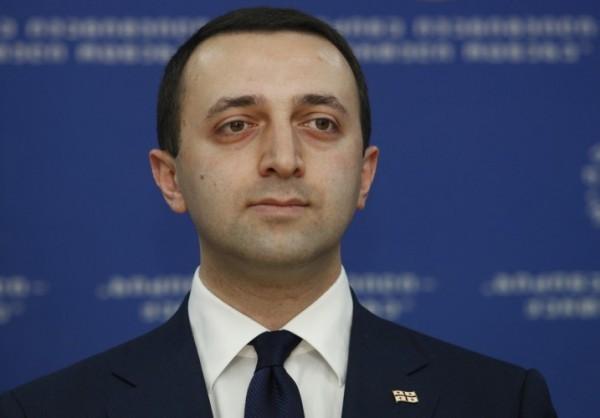Премьер-министр Грузии выступил против узаконивания однополых браков
