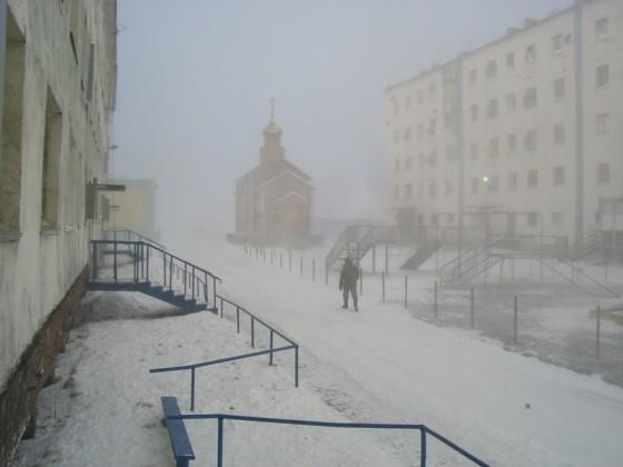 Самый северный поселок Якутии ждет священника на постоянное служение