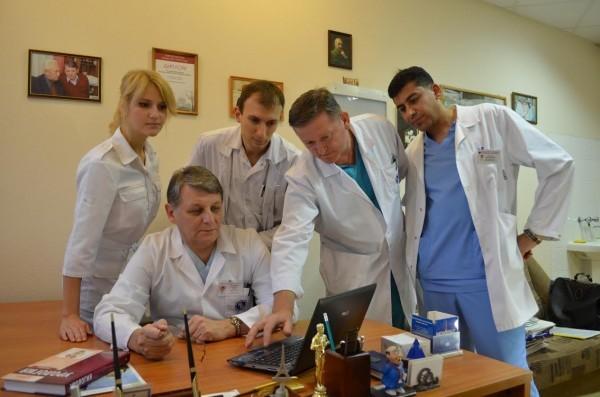 Волгоград поликлиника 1 запись по интернету