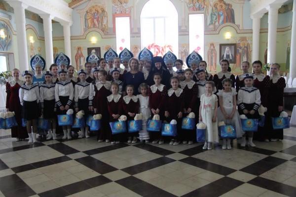 Светлана Медведева поздравила с днем защиты детей Православный приют для девочек-сирот
