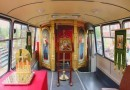 В Татарстане Литургию будут служить в автобусе