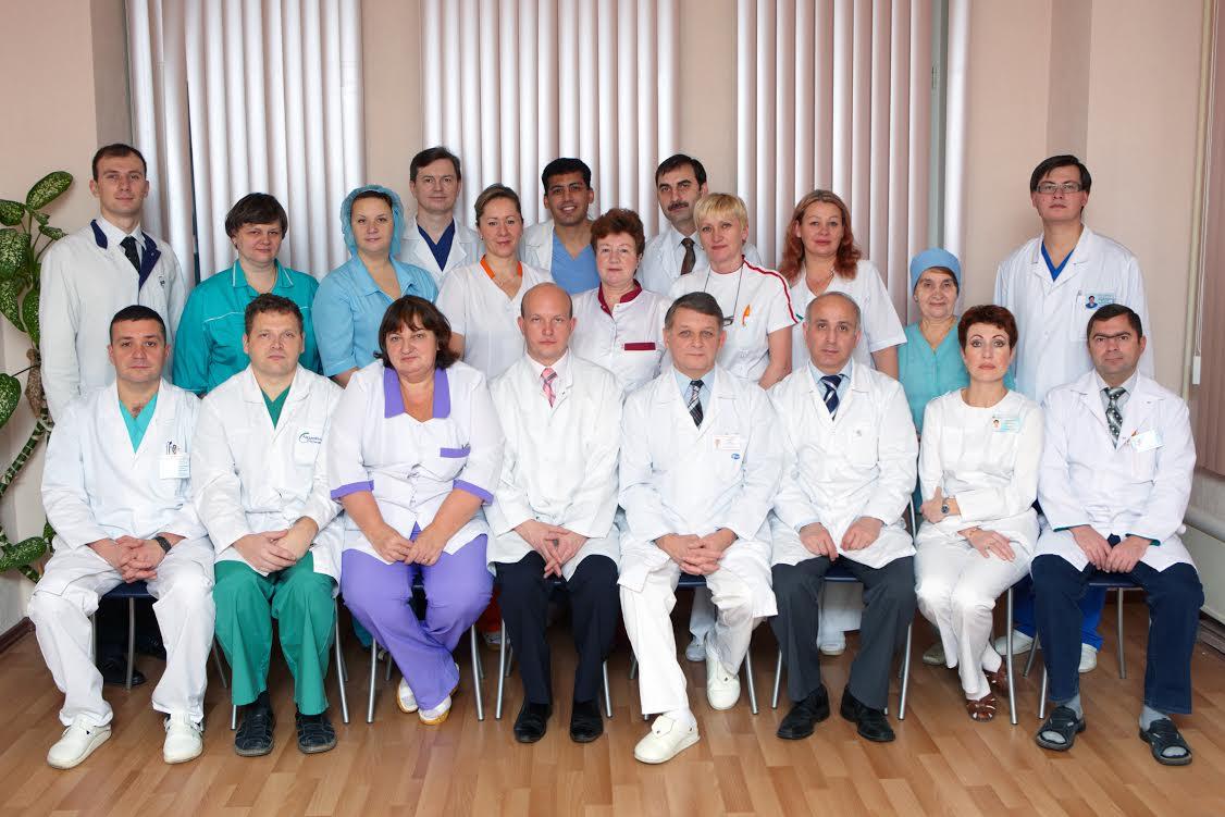 городская больница 2 в спб отделения