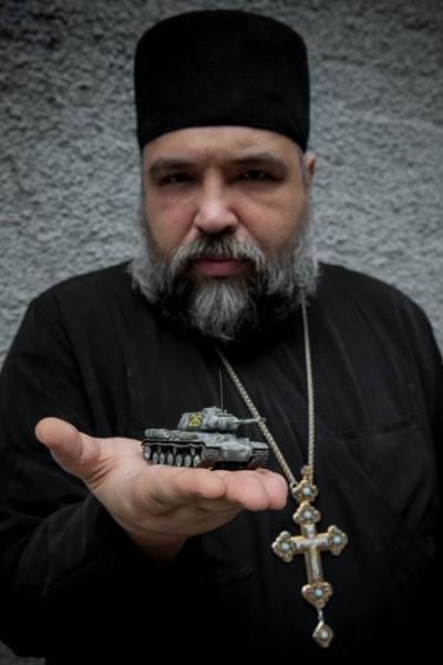 Игумен Валериан (Головченко)