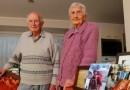 Супруги, прожившие в браке 67 лет, умерли в один день