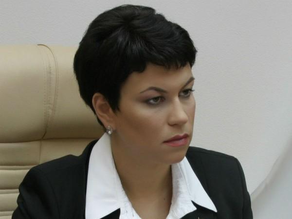 Сенатор от Архангельской области спасла утопающего