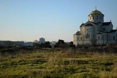Протоиерей Сергий Халюта: принимаю должность директора заповедника «Херсонес Таврический» как крест на ношение