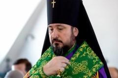 Митрополит Савватий: Я устал от 90-х и не хочу, чтобы у нас происходил Майдан