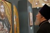 Протоиерей Александр Салтыков: Чтобы создать икону – мало быть художником