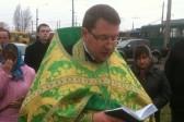 В Киеве расстреляли священника: версии и мнения