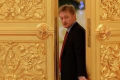 Дмитрий Песков: Москва с уважением относится к решению граждан Греции