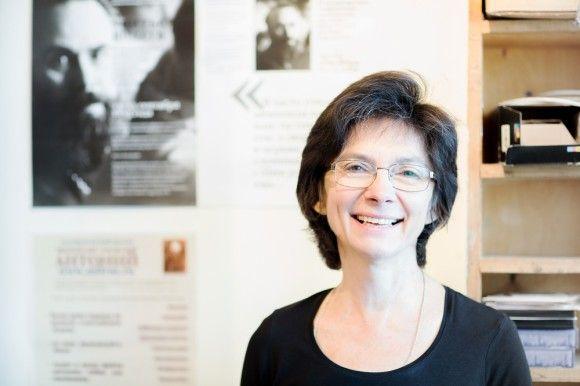 Елена Садовникова: сомнение, вера и наука