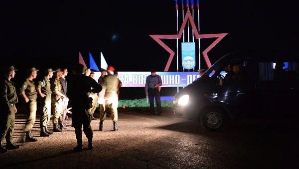 Не менее 18 человек погибли при обрушении казармы в Омске