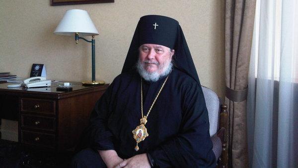 Архиепископ Ириней: канадцев притягивает духовная традиция православия