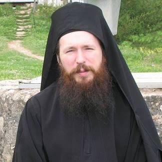 Иеромонах Клеопа Петритис