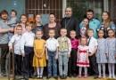 Спесивцевы: Шестнадцать детей, трое внуков и счастье в трёхкомнатной квартире