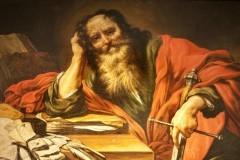 Апостольский путь к совершенству