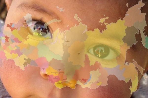 Чьей будет Россия через сто лет?