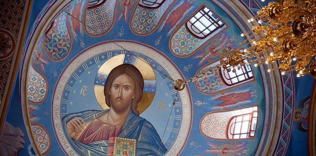 «Был мертв и се жив»: Второй день рождения Князь-Владимирского храма