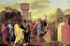 Пример апостола Петра – пасть, встать и смело идти за Христом (+Видео)