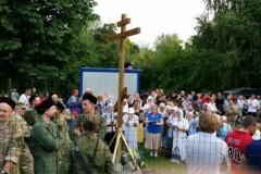 Церковь готова рассмотреть возможность строительства храма на «Торфянке» в другом месте