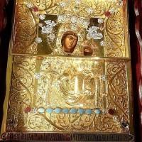 Семь чудотворных икон