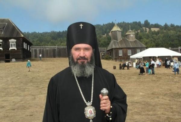 На ежегодном празднике в Форте Росс (штат Калифорния). 30 июля 2011 года