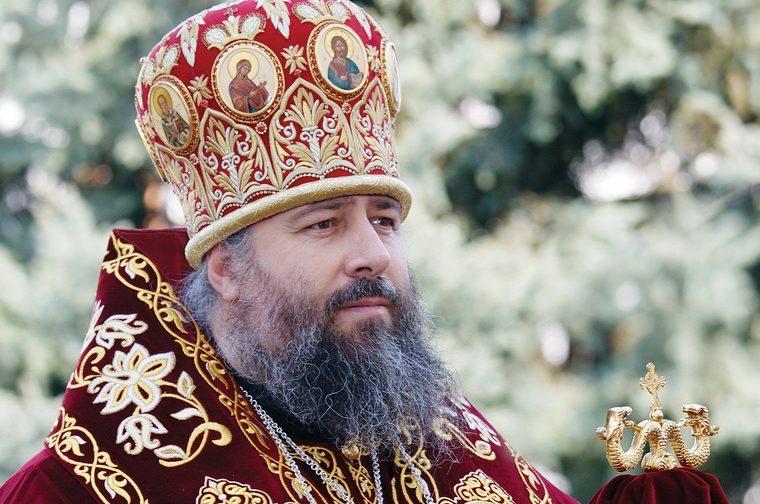 Интервью с наместником Святогорской лавры: «Война — производная больной души людской»