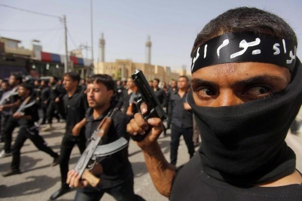 Боевики «Исламского государства» взорвали ребенка