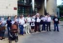 Противники строительства храма на Торфянке в суде «потеряли интерес»
