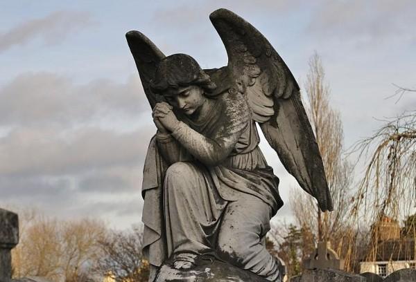 «Умом смерть не поймешь» – опыт священника