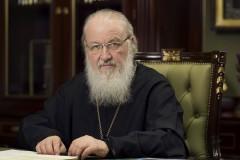 Патриарх Кирилл выразил соболезнование в связи с убийствами священника и монахини в Киеве