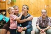 Непридуманные семьи