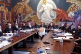 Священный Синод Кипрской Православной Церкви выступил против принятия закона о свободном…