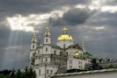 Митрополит Владимир: Против Почаевской Лавры готовится провокация
