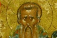 Церковь чтит память преподобного Фомы Малеина