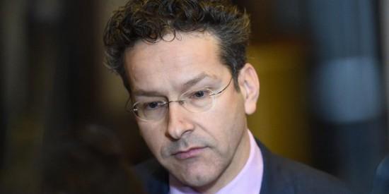 Президент Еврогруппы: Для восстановления греческой экономики необходимы трудные меры и неизбежные реформы
