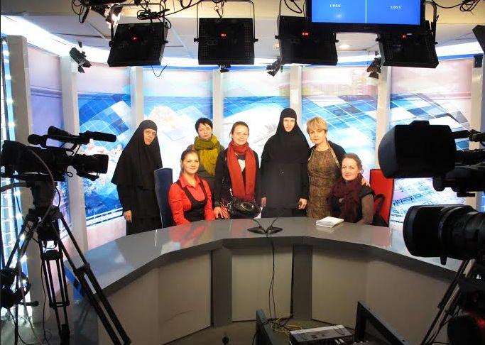 Как куются кадры для православных СМИ