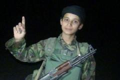 Подростки из ИГИЛ казнили пленных на сцене амфитеатра Пальмиры