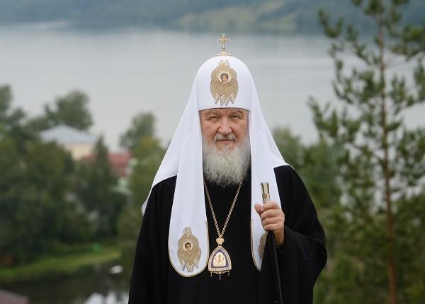 Патриарх Всея Руси Кирилл: почему рождаются мудрые мысли?