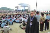 Православные скауты в Японии, или Как сбылась мечта Брэдбери