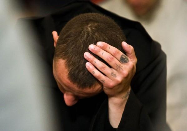 Свидетельство пожизненно заключенного: «Я безмерно благодарен Творцу за Его милость ко мне»