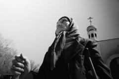 Церковные бабушки: Неведомые миру праведницы