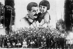 Великая сталинская эпоха без Сталина