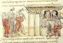 Церковь вспоминает святых мучеников Феодора Варяга и сына его Иоанна