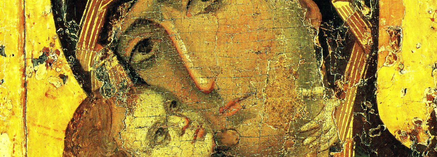 Знаете ли вы иконы Богородицы? (ВИКТОРИНА)