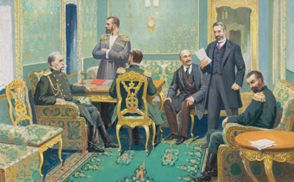 Академик Юрий Пивоваров: Отречение Николая II –  как юридические ошибки могут привести к огромным преступлениям